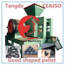 Optimum Prestige Briquette Coal Ball Press Machine Manufacturer