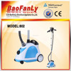 popular high quanlity electric stand garment steamer with pedal switch