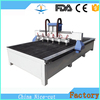 multiheads woodworking machinery china cnc router machine