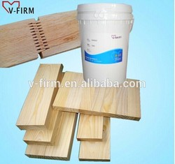Hot Sale PVAc Adhesive for Solid Wood Assembly