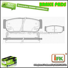 4841321A10 for SSANG YONG KYRON Rexton RODIUS, for SORENTO Brake Pads