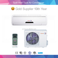 Green refrigerent R410a split air conditoner with SEER 13