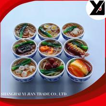 Wholesale goods from china food refrigerator fridge magnet