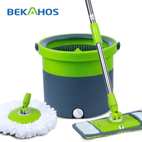 New Design Easy Life 360 Easy Spin Magic Mop Design & Mops Cleaning
