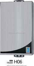 Force Stainless Steel instant gas geyser,instant gas water heater, flue gas water boiler