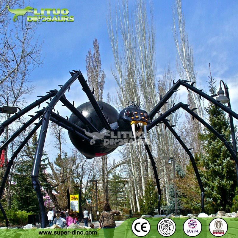 Large Outdoor Insect Sculpture Decorative Spider Buy