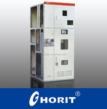 XGN2-12 fixed type full enclosed switchgear cabinet controlcenter