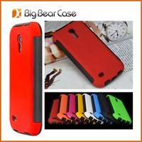 Shockproof case for samsung galaxy s4 mini i9190 i9192 case for samsung case s4 mini
