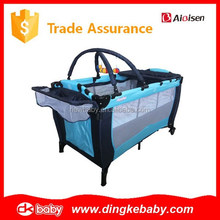 baby travel bed,foldable baby travel crib,baby bassinet baby playpen ,baby crib playpen,baby playpen travel product DKP2015231
