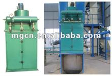 High performance dust collector export to Africa