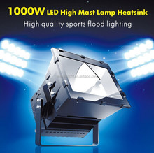 LED SPORTS FIELD LIGHTING for football pitch basketball court lighting gym
