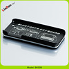 For iPhone 5/5S Bluetooth 3.0 Slide Keyboard Case