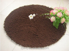 roundness livingroom mats chenille rugs