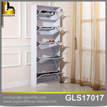 Shenzhen Goodlife On-line shopping 5 drawers tall cabinet for shoes