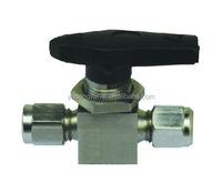 pneumatic shut-off valve