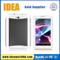 7 inch spreadtrum SC7731 andriod 4.4.2 google play store android tablet pc