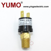 manufacturer 50 to 650 psi oil water air automatic differential Pressure control adjustable Pressure switch pressure ac