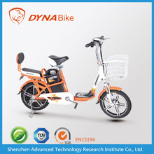 Chinese 2015 hot selling 48v 12ah pedal assisted electric scooter/ electrie eco bike for adults