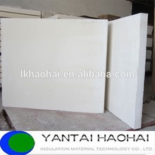 For furnace/incement/glass/ceramic industry calcium silicate board/bricks insulation material good polishing superior