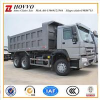 China vehicle 10 tires tipper truck 10 wheel dump truck capacity 25tons