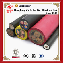 Quality Trusting ! Coal mine EPR insulated Ho7-RNF movable cable