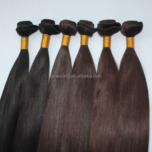Factory big stock wholesale brazilian hair extensions south africa