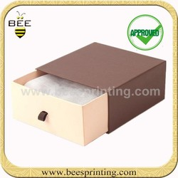 cute packaging box/cooler box for cosmetics or paper box cosmetics packaging