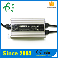 OEM Waterproof Constant Voltage Electric DC 80W 12V Switching Power Supply