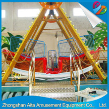 New design children pirate ship for amusement park ride pirate ship for sale hot-selling low price