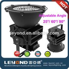 IP65 football field lighting 500W led high bay light industrial led highbay light