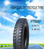 HIGH PERFORMANCE THREE WHEEL TYRE TRICYCLE TYRE4.00-12 4.50-12