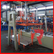 water resistant mgo 12mm wall panel making machine