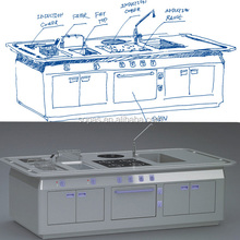 sopas Kitchen Appliance One Stop Kitchen Project Solution % Commercial Catering Equipment