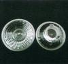 COB LED lens and optical grade PMMA led lens sopt light lens