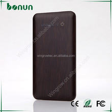 4000mah external battery charger portable power bank energy OEM shenzhen