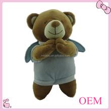 OEM toy stuffed animals teddy bear toy for sale