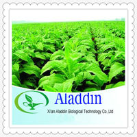 Natural Solanesol 98% / Tobacco Leaf Extract