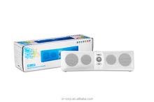 Wholesale stereo sound wireless bluetooth pillow speaker
