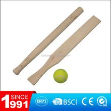 Bate de béisbol / madera bate de béisbol / béisbol barato
