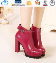 big size office 8cm high heel fashion shoes