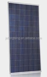 300W Monocrystalline Price Per watt Solar Panels For Home Use