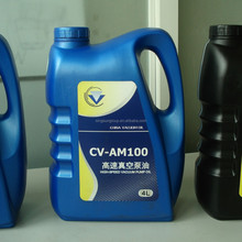 mineral oil rotary pump oil for vacuum pump coating machinery widely used in ALCATEL vacuum pump
