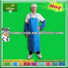 Extremely Smooth Surface TPU Apron