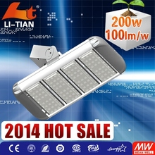 Factory plant, mineral plant, 200w professional led flood lighting