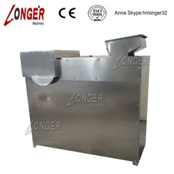 Stainless Steel Cashew Strip Cutting Machine|Cashew Strip cutter