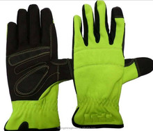 China manufacturer glove safety Work mechanical glove protection impact Glove direct buy china