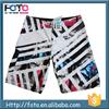 100% polyester mens board shorts/surfwear/shorts men