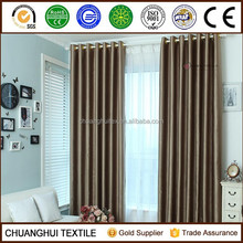 wholesale 100% polyester 3D embossed Pearl velvet blackout fabric for curtains