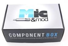 Custom popular style creative paper packaging box