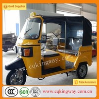 2015 newly product bajaj tricycle,150cc/200cc/250cc Taxi motorcycle/ auto rickshaw price for Sale